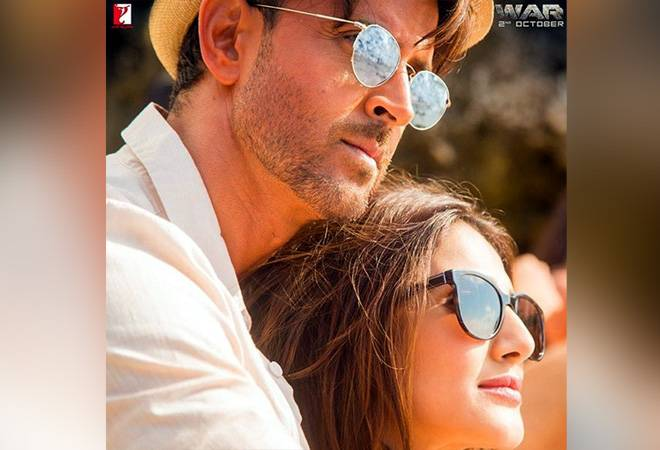 War box office collection Day 7: Hrithik, Tiger Shroff's film leaps ahead of Mission Mangal, Bharat's lifetime earning