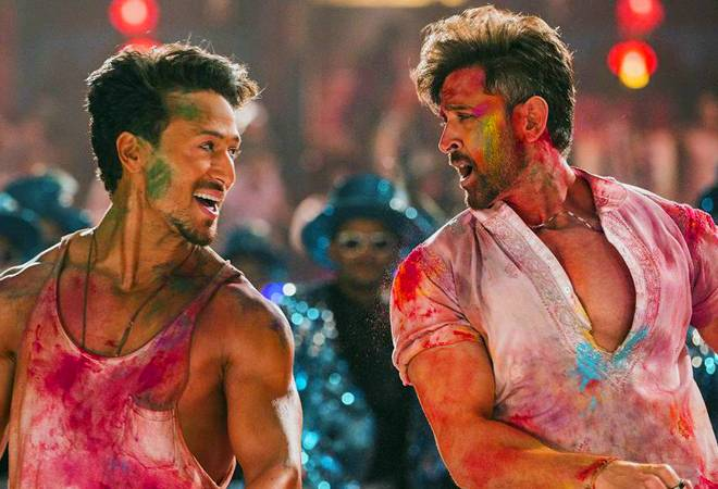War Box Office Collection Day 11: Hrithik Roshan, Tiger Shroff's film zooms towards Rs 250 crore