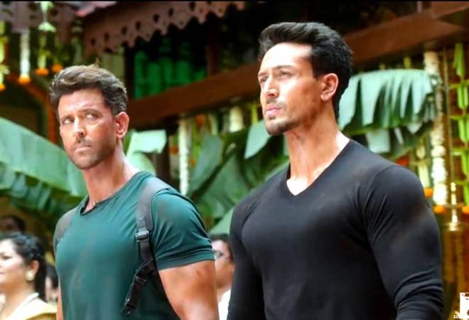 War Box Office Collection Day 5: Hrithik Roshan, Tiger Shroff's film beats Salman Khan's Bharat in opening weekend