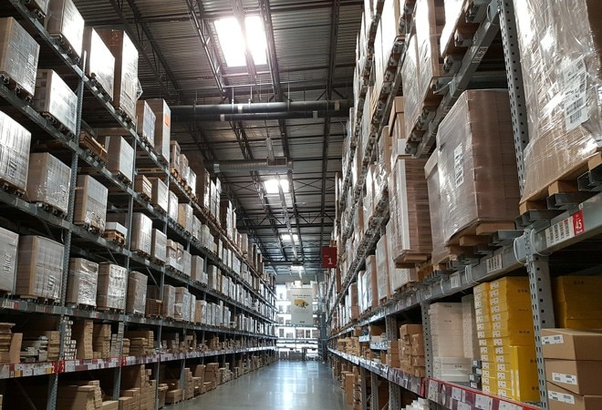 Warehousing sector to add 40 million sq ft in top eight cities: report