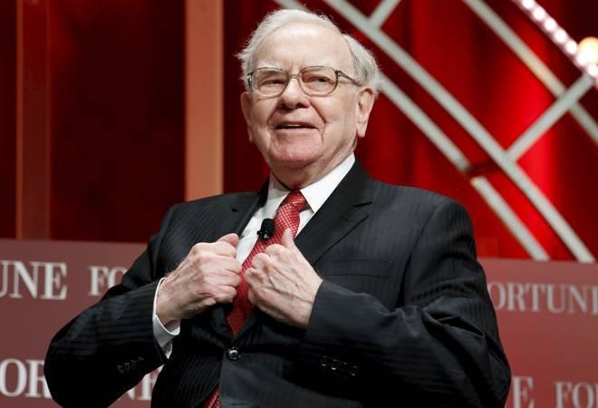 Here's how much Warren Buffett paid in tax in 1944