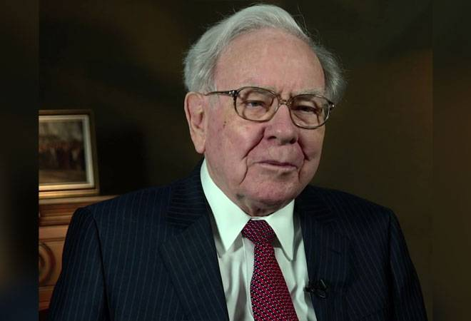 Coronavirus can not stop America or Berkshire Hathaway, says Warren Buffett