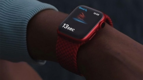 Apple Watch still top-selling smartwatch globally, says Counterpoint report