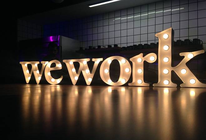 WeWork appoints Shyam Gidumal as Chief Operating Officer