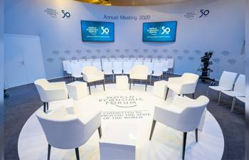 WEF 2020 meeting ends with hopes of a better and cleaner economy