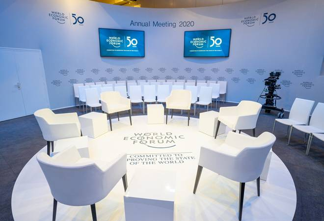 WEF summit 2020: The yearly jamboree to host over 3,000 climate heroes this week