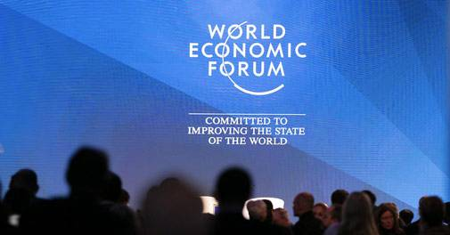 WEF calls blockchain technology answer to supply chain failures, economic recovery