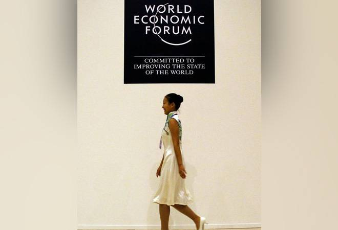 Meet the new World Economic Forum: The aggregator of best ideas