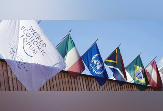 WEF summit opens amid gloomy outlook for global economy