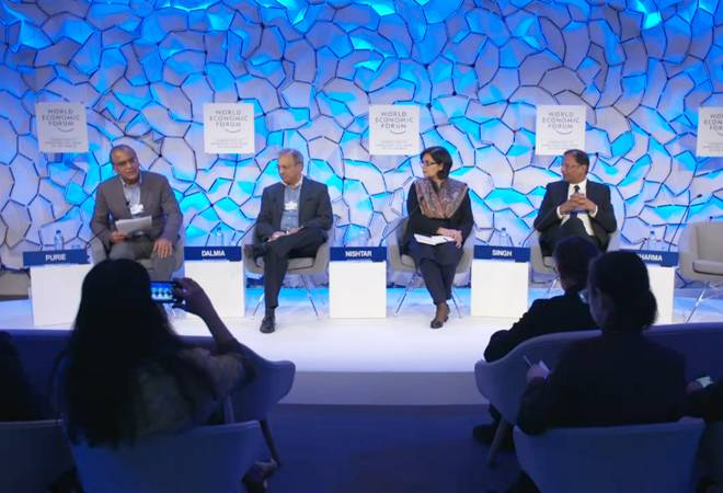 WEF 2018: Experts from India, Pakistan discuss strategic outlook for South Asia