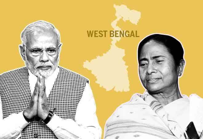 West Bengal Election Result 2019: TMC hopes to prevent BJP inroads, Shah-Modi duo aim to create history