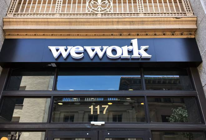 How SoftBank made WeWork an offer it couldn't refuse