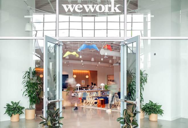 WeWork to name Indian-American real estate veteran Sandeep Mathrani as CEO