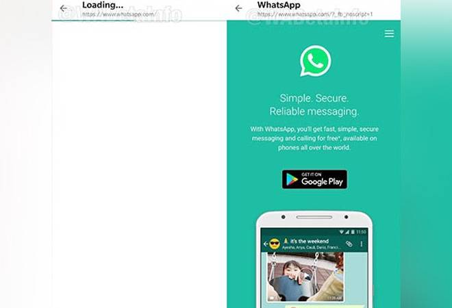 WhatsApp update: Upcoming in-app browser to detect unsafe pages