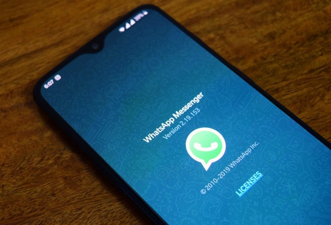 WhatsApp Dark Mode update: Fresh tweaks to reduce strain on eyes