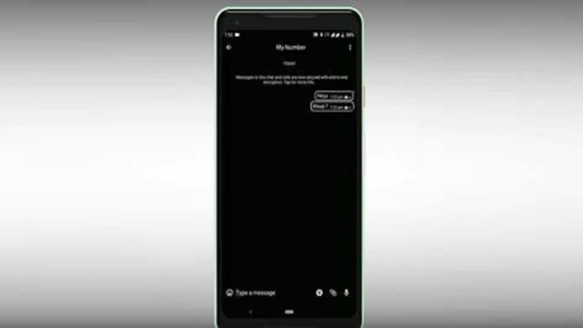 Whatsapp Dark Mode Here S How To Enable The Much Awaited Feature