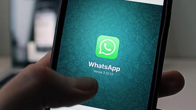 whatsapp phones
