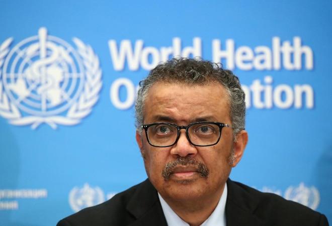 'Coronavirus won't be the last pandemic,' warns WHO chief Tedros Adhanom Ghebreyesus