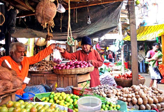 WPI inflation increases to 2.59% in December from 0.58% in November