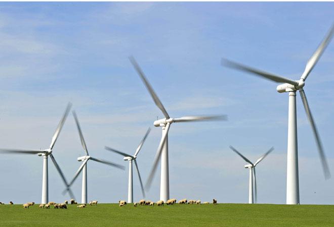 Suzlon Energy completes sale of its German arm Senvion