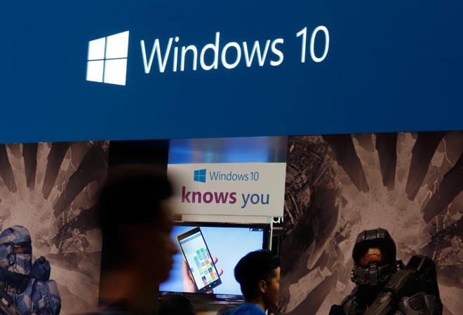 Here's how you can upgrade to Windows 10