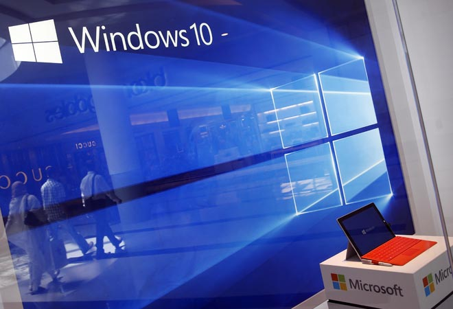 Microsoft reveals first set of Lumia phones that will get Windows 10 update