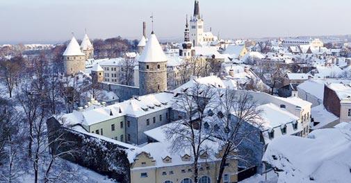 This Winter, Make It White