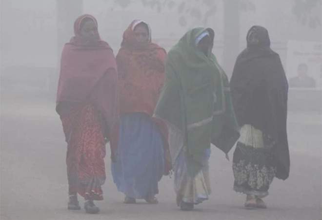 Brace for intense cold waves this winter, says IMD chief