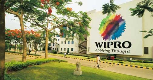Wipro to enter Nifty index from Sep 27