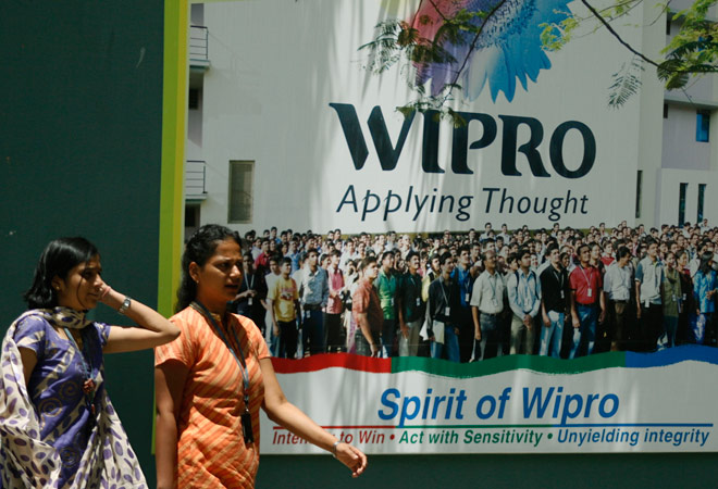 Wipro says automation can reduce its employee employee strength by 47,000