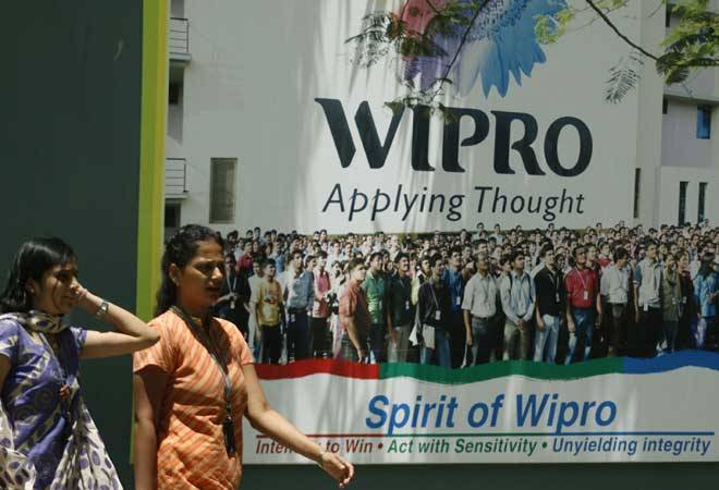 Wipro faces Rs 10 crore sexual discrimination suit by Indian staffer