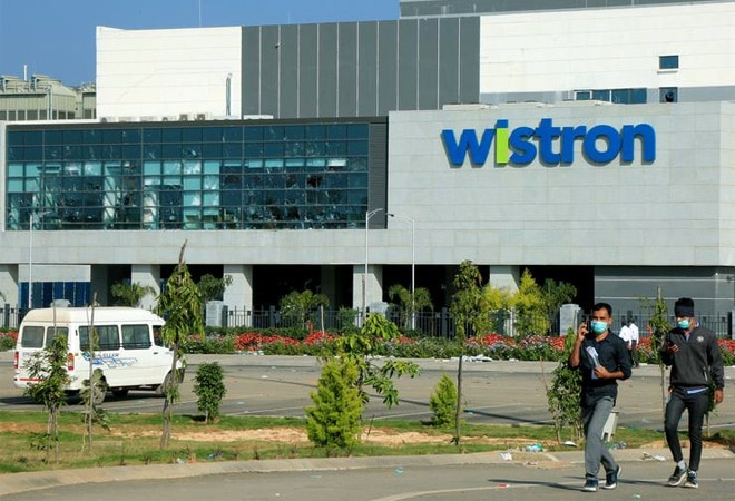 Taiwan-based Wistron, a manufacturer on contract for Apple Inc, is set to resume production at Kolar in Karnataka in the next few days, says Jagadish Shettar