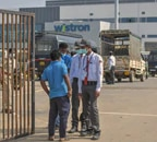 Wistron violence: iPhone 12 mini manufacturing at Apple facility delayed