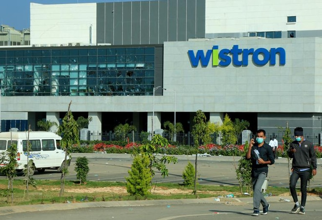 Wistron rejigs India structure, management ranks after factory troubles