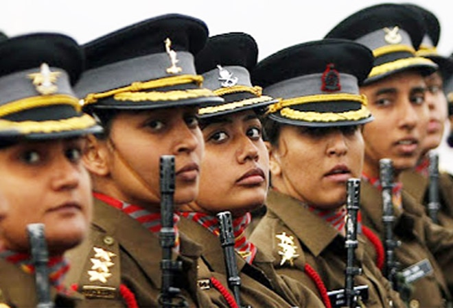 'Made by males, for males': SC on requirements to grant Permanent Commission to women Army officers