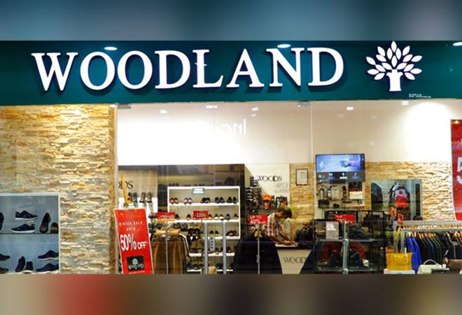 Woodland aims to double sales to Rs 2,500 crore by 2025