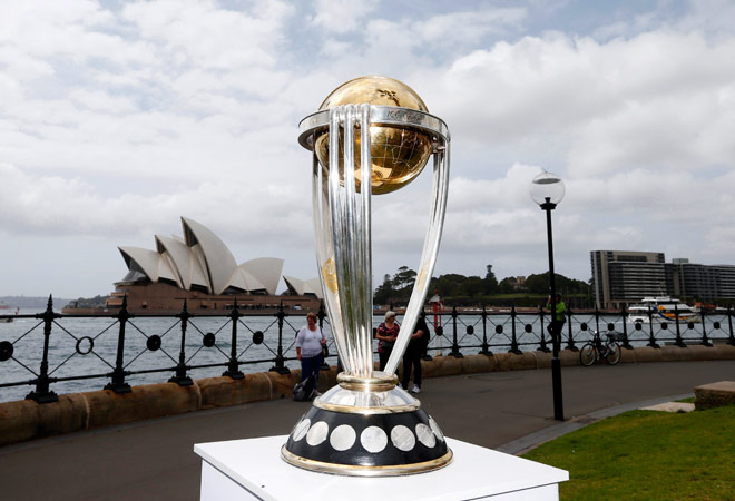 The Must-Have Apps for Cricket World Cup 2015