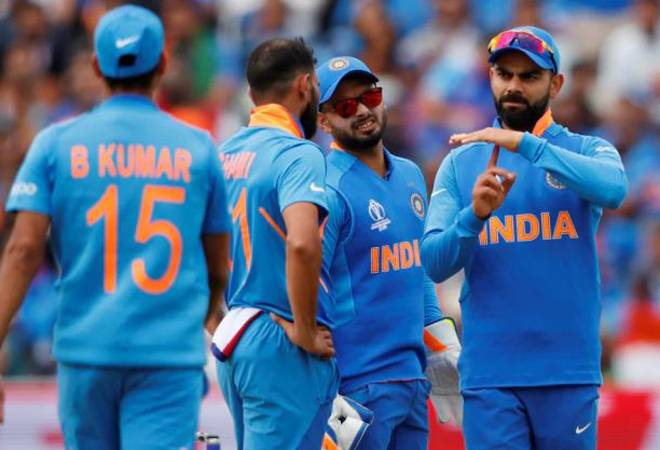 India Vs Sri Lanka ICC World Cup 2019: UK Met Dept predicts cloudy day with brief sunshine at Headingley