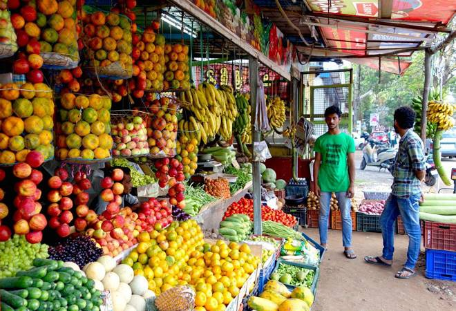 Retail inflation for industrial workers jumps to 5.91% in October