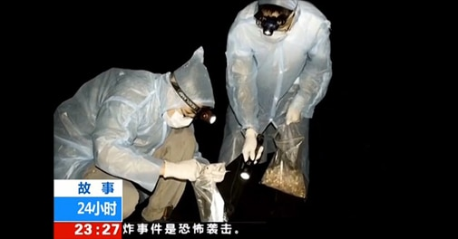 Wuhan scientists admit to being bitten by COVID-19 infected bats