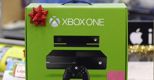 Xbox One sales top 3 mn, no new data on PS4