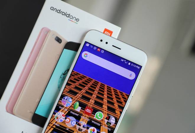 Google's 'Android One' is back: New devices breathe life into affordable smartphone range