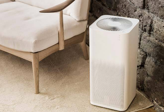 Review: Xiaomi Mi Air Purifier 2