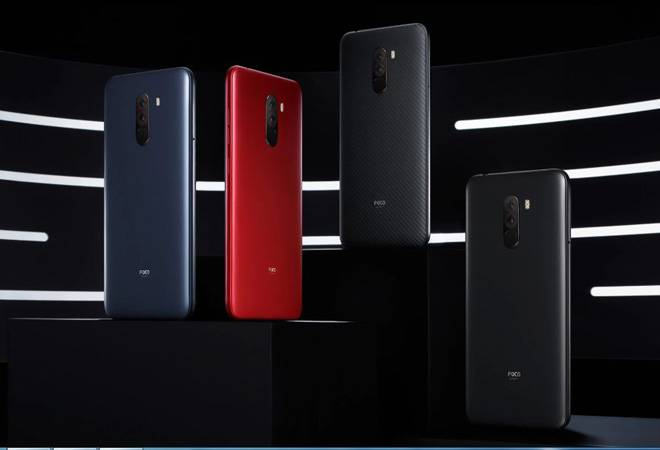 Xiaomi re-enters flagship segment with a bang; launches Poco F1 at Rs 20,999