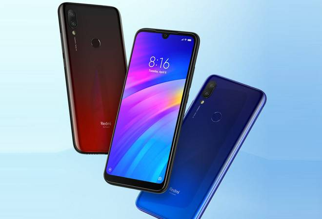 Xiaomi Redmi 7 to go on sale in India for the first time today: Price, launch offers