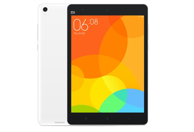 Xiaomi launches Mi Pad tablet in India for Rs 12,999