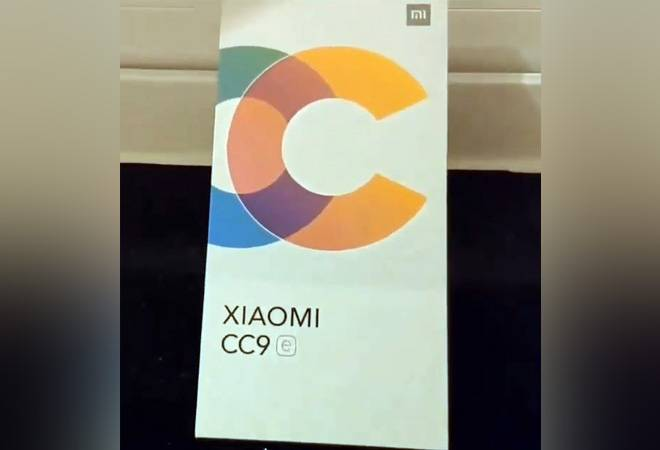 Is Xiaomi Mi CC9e your next MiA3? Everything we know so far