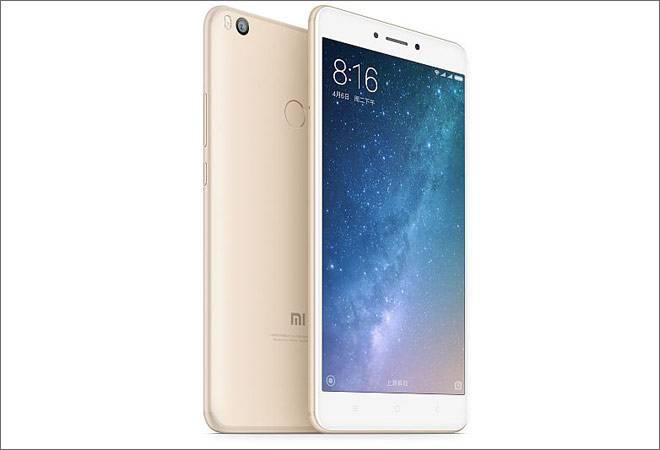 Xiaomi Mi Max 3 details leaked through TENAA listing