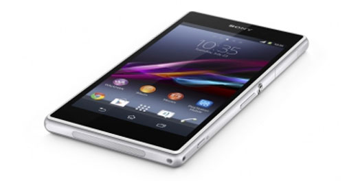 Sony launches Xperia Z1, priced at Rs 44,990