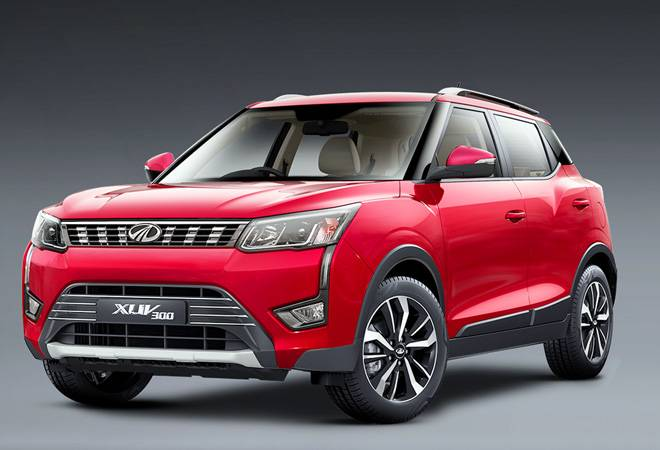 Mahindra XUV300 to launch on February 14; gets 4,000 bookings in advance